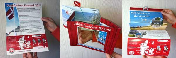 Beispiele Mailings
