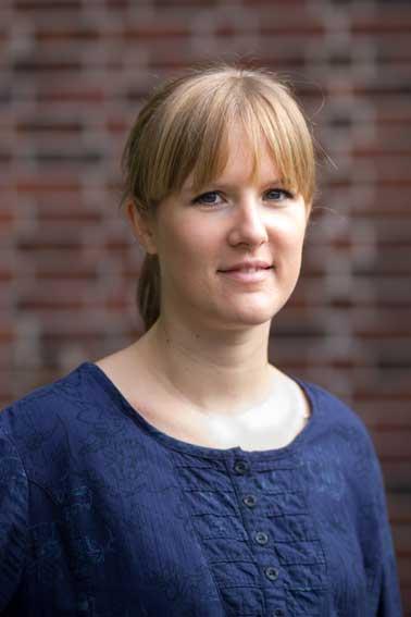 Sara Mørk